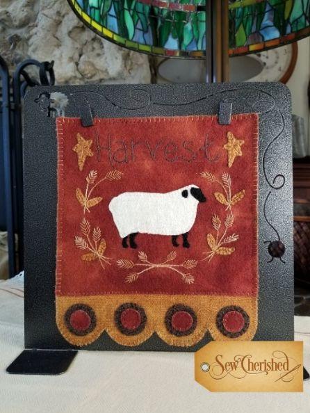 Simply Sheep November