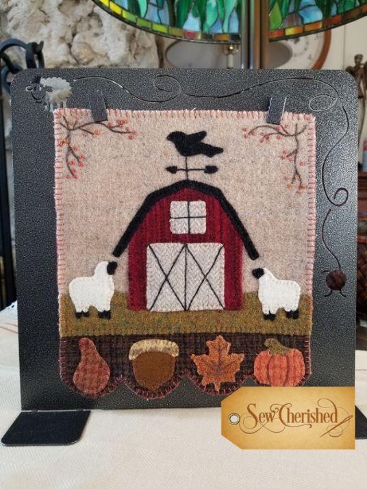 Simply Sheep September Kit