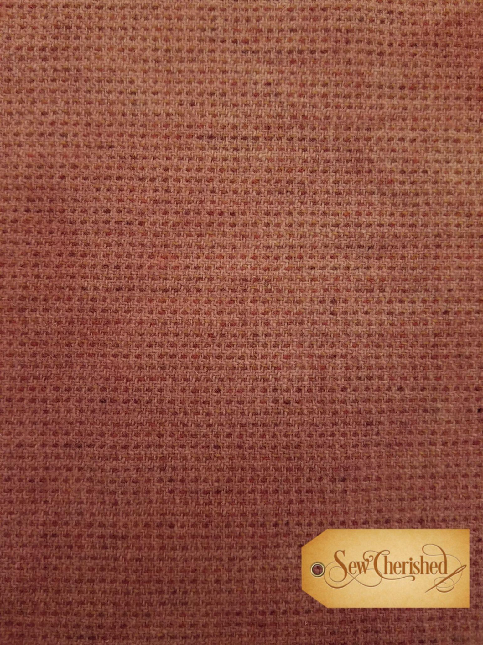 Freckled Rose Wool