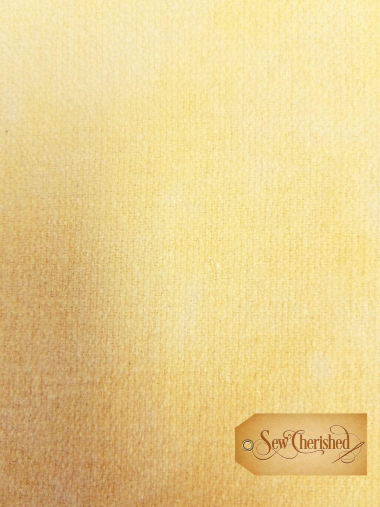 Lemon Wool