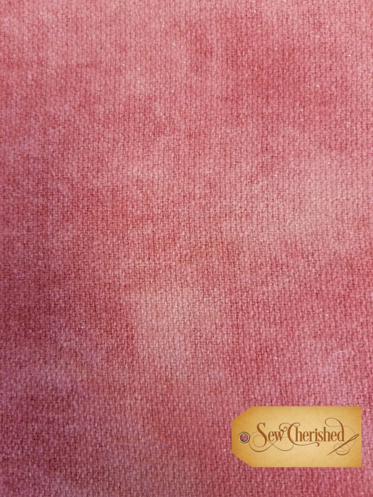 Taffy Wool