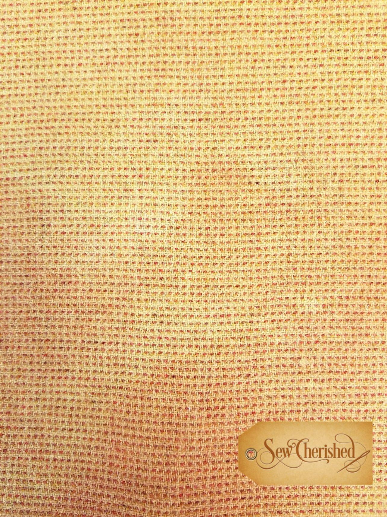 Parmesean Wool