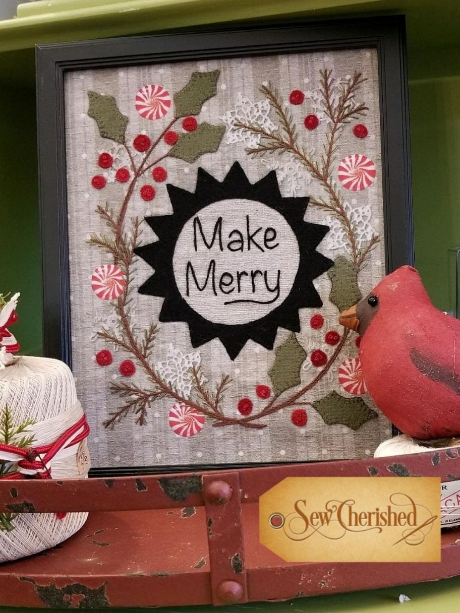 Make Merry Kit