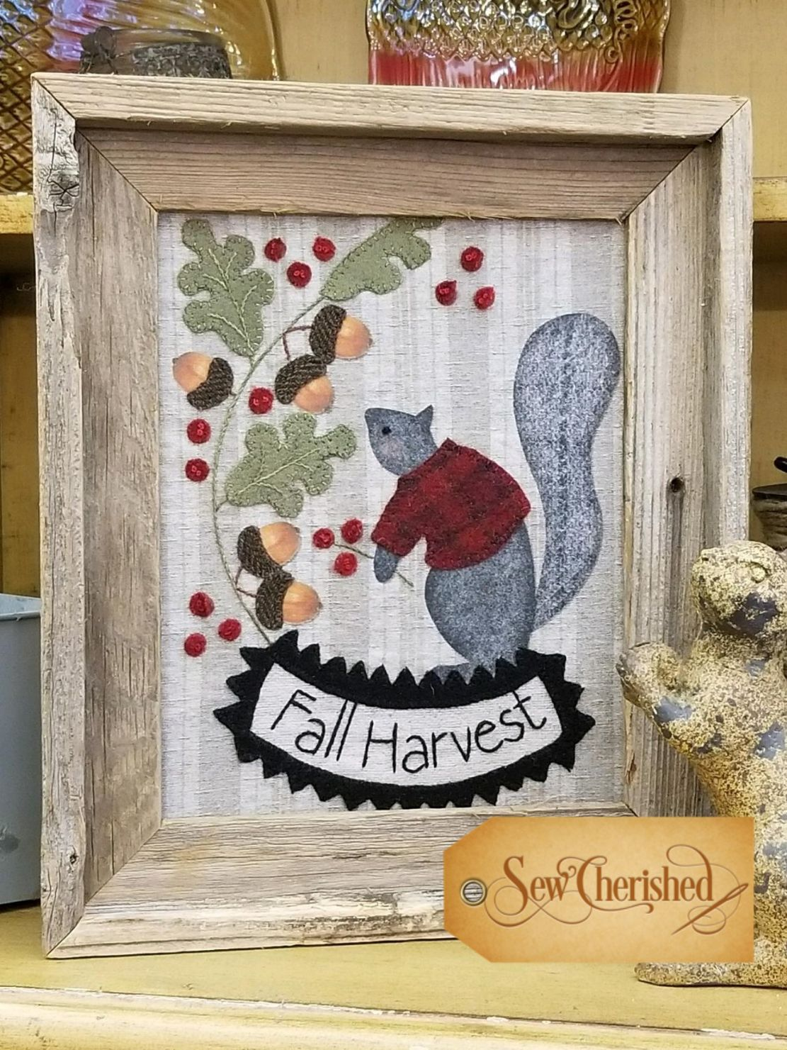 Fall Harvest Kit