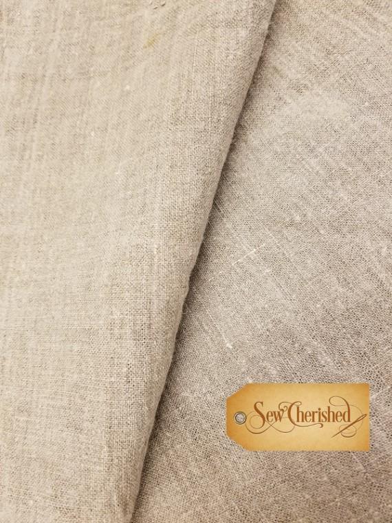 Cocoa Linen