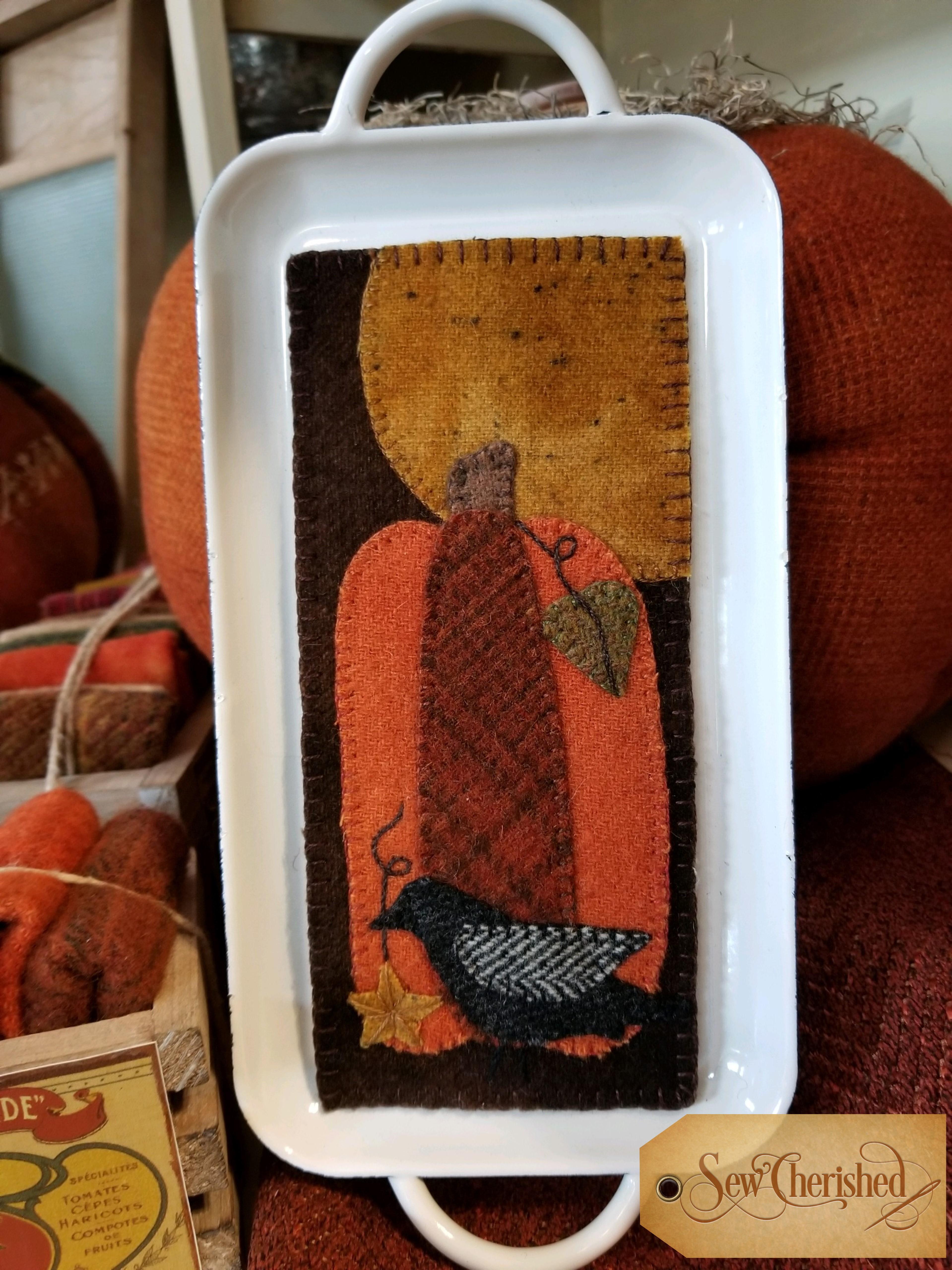 Pumpkin Nights Kit