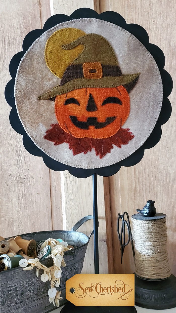 A Round the Year October Kit