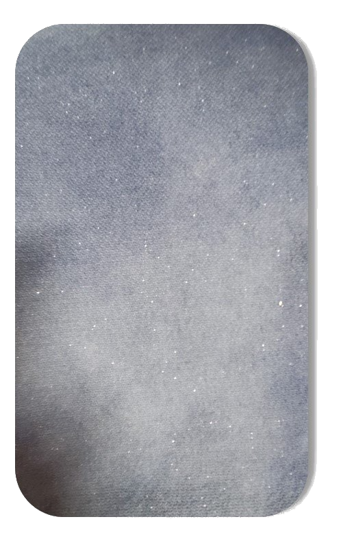 Blue Jean Sparkle