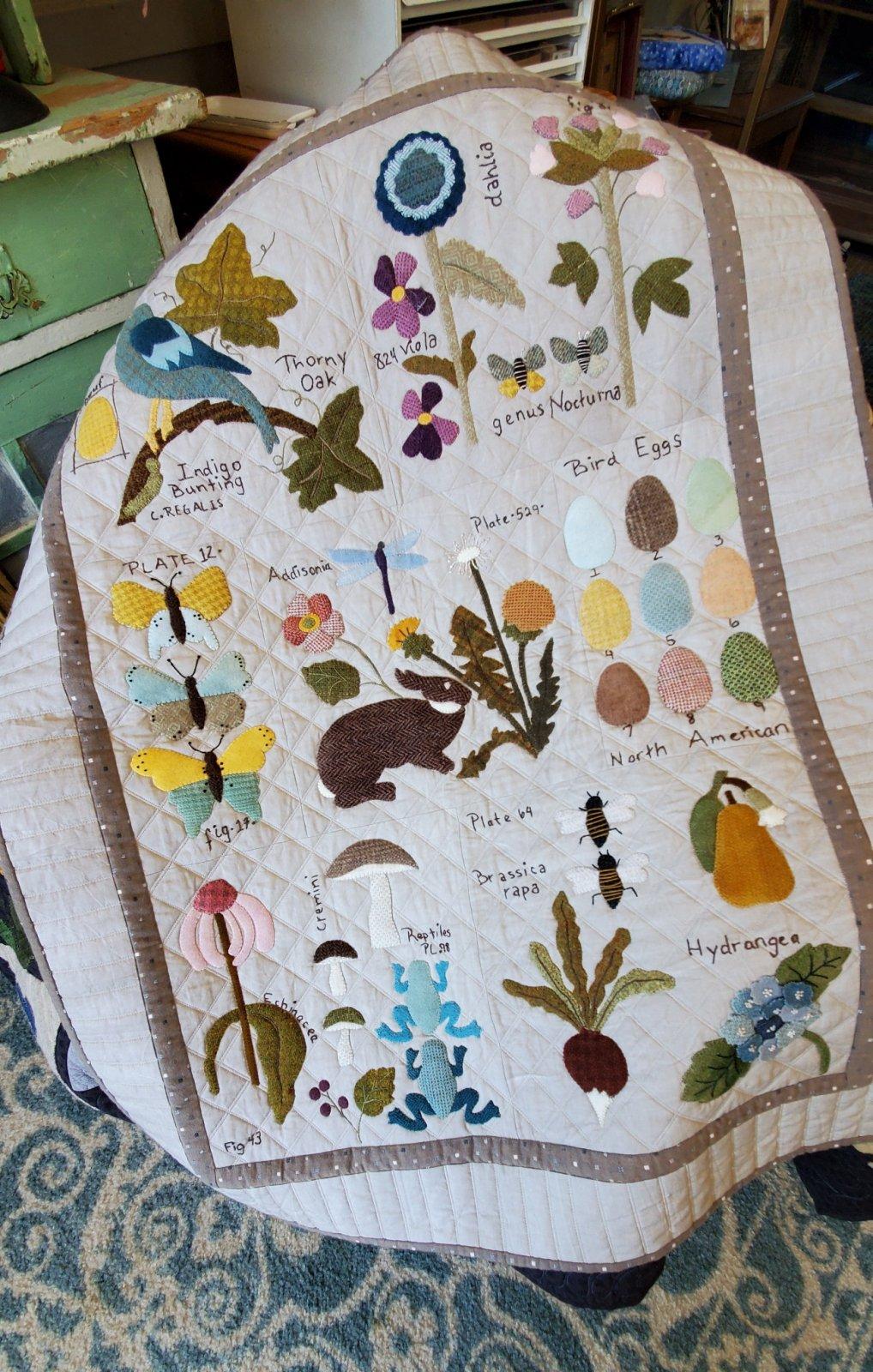 Botanical Sketchbook Kit