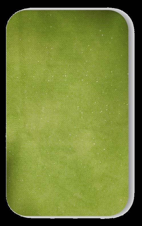Lime Sparkle