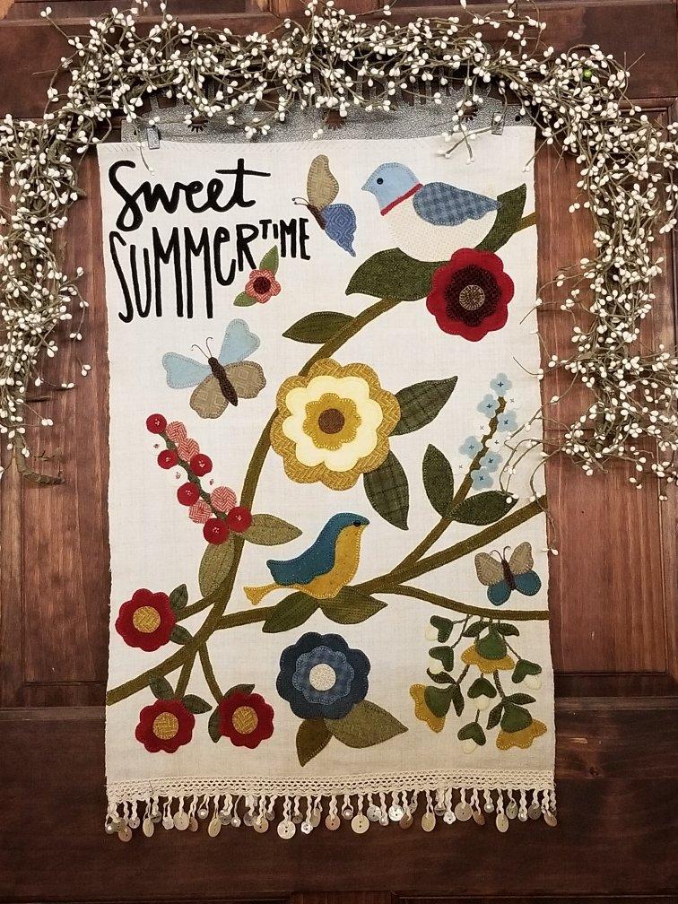 Sweet Summertime Kit