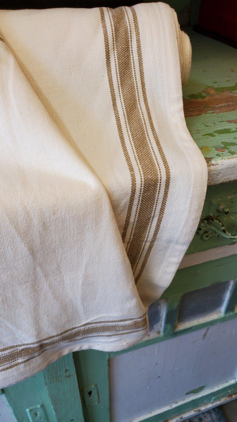 Tan Toweling
