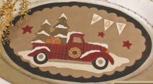 Truck of Joy