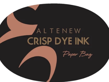 Paper Bag Crisp Dye Ink