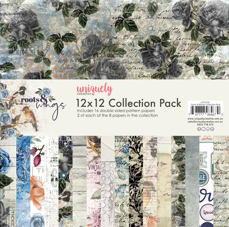 Roots & Wings Collection Pack