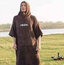 Manera Change Robe -Surf Poncho