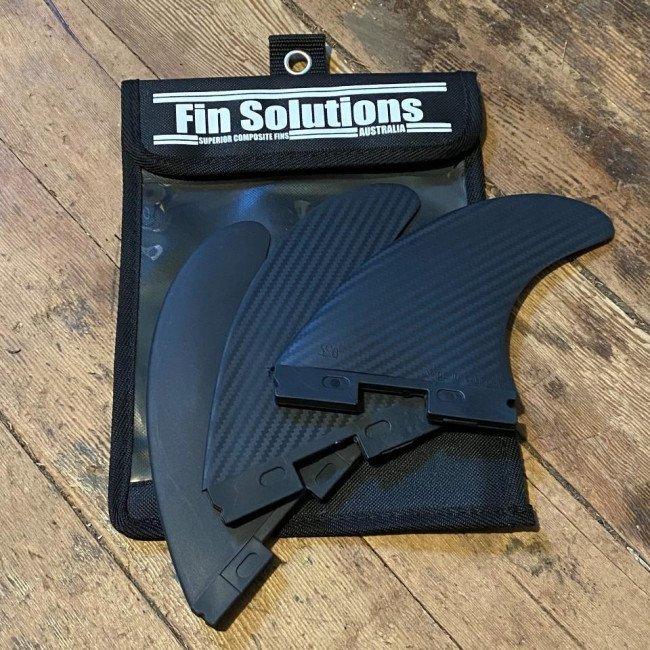Shapers Fins Medium Thruster