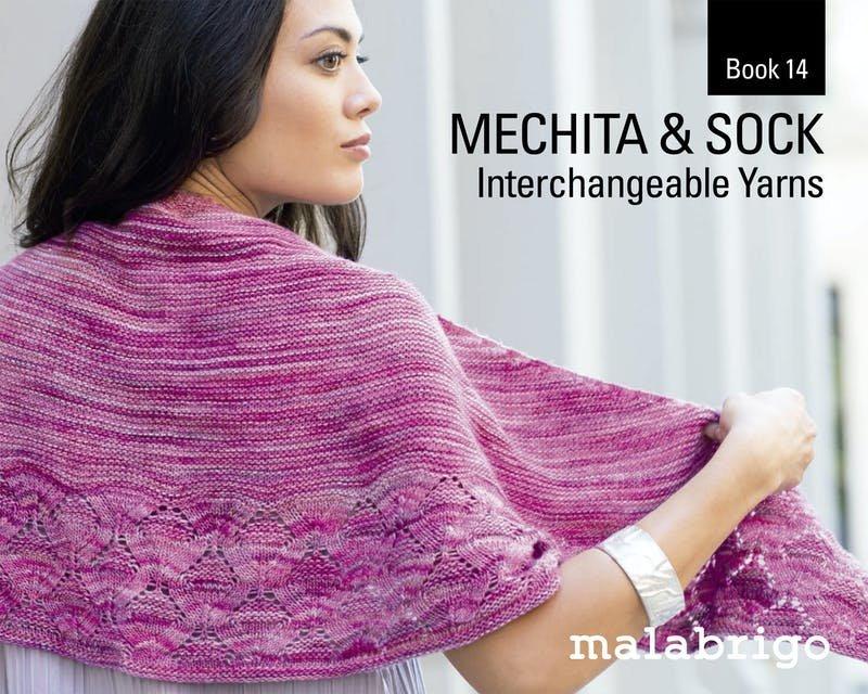 BK Malabrigo Mechita & Sock