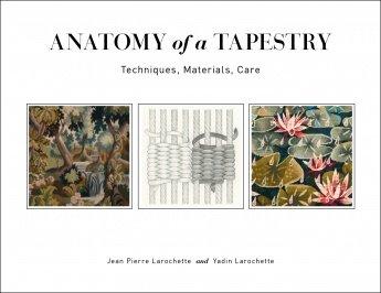 BK Anatomy of a Tapestry