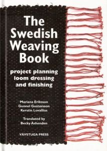 BK SWEDISH WEAVING BOOK