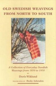 BK OLD SWEDISH WEAVINGS