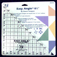 Easy Angle Ruler