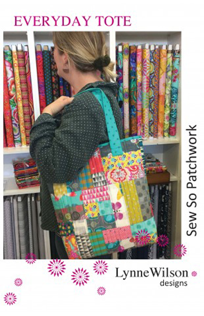 Everyday Tote Pattern