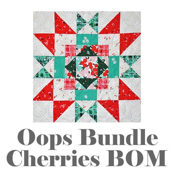 Oops Bundle: Cherries BOM