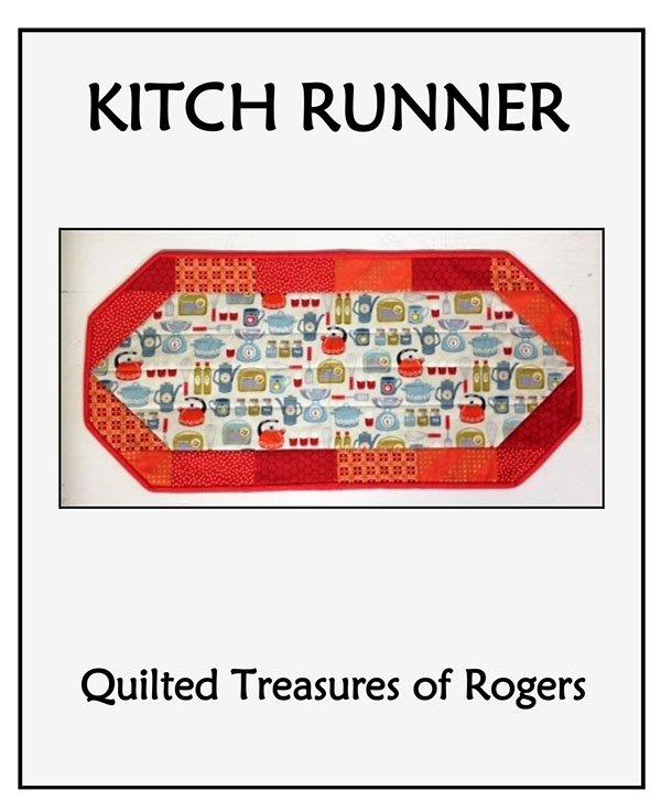 Kitch Runner Pattern