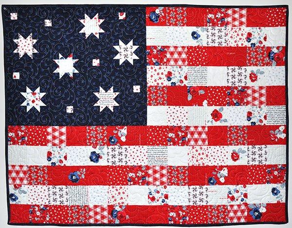Land of Liberty Panel