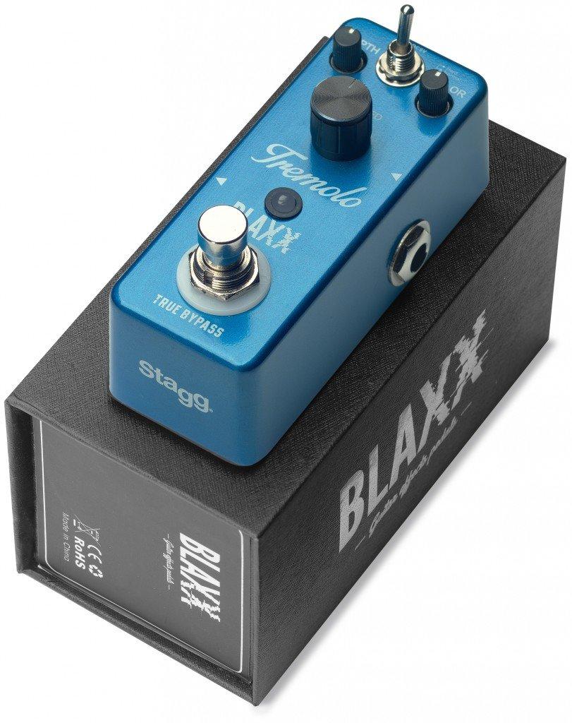 Blaxx 2-Modes Tremolo