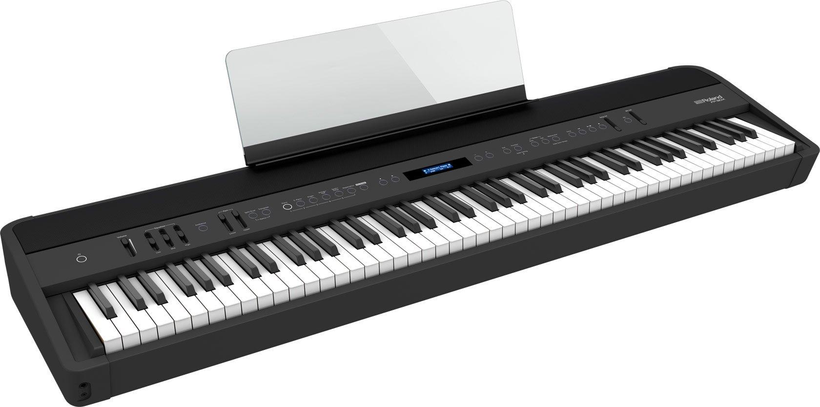 Roland FP-90X 88-Key Digital Piano Black