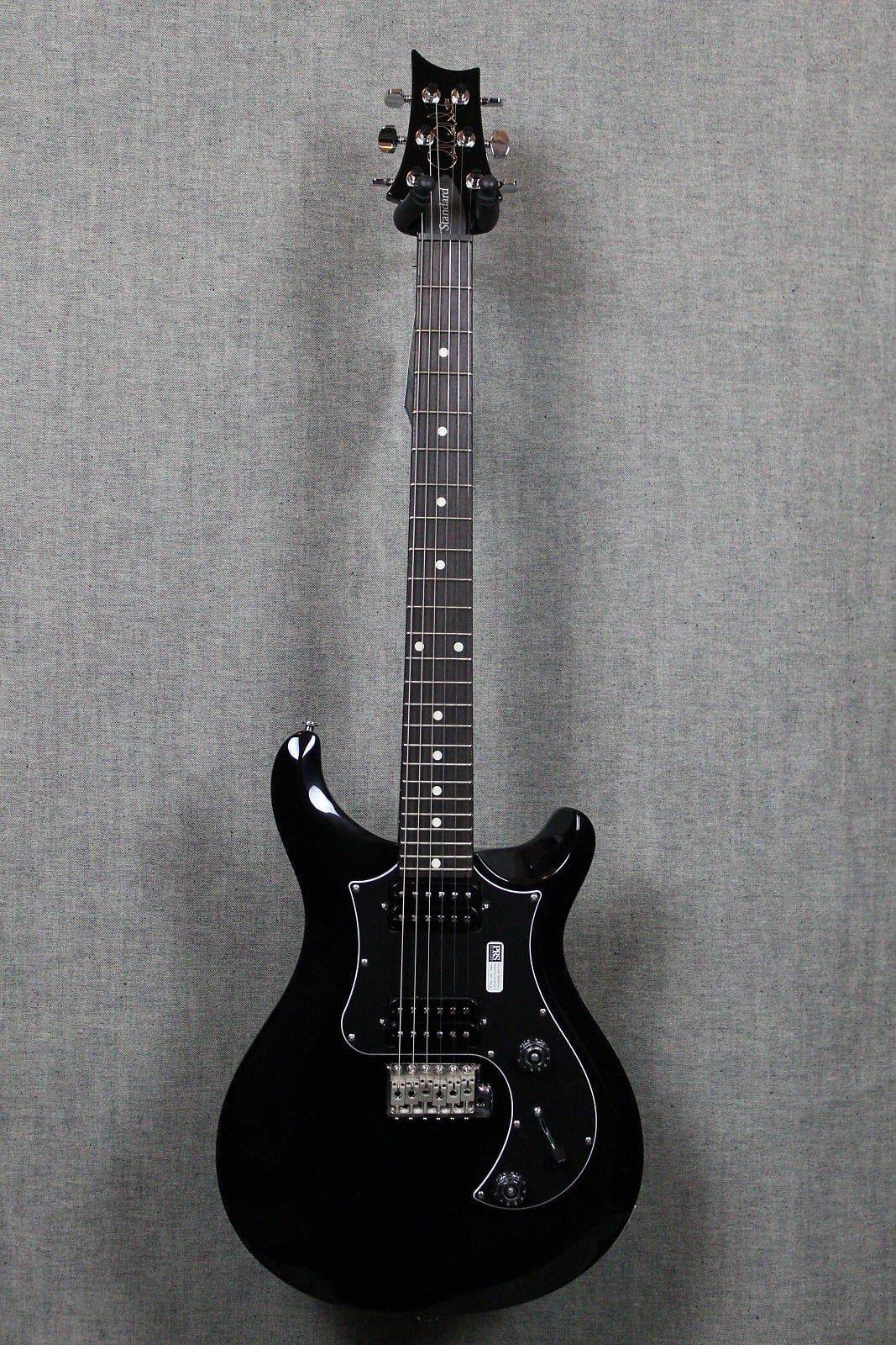 Paul Reed Smith S2 Standard 24 - Black (2018)