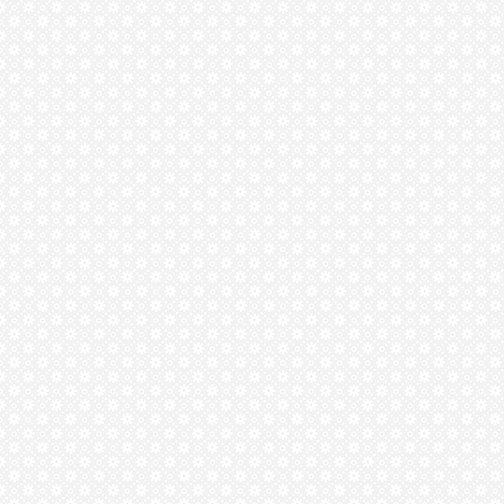 10404-09 - Benartex Daisy Chain - White