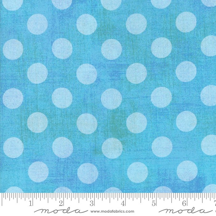 30149 54 Moda Grunge Hits the Spot - Blue