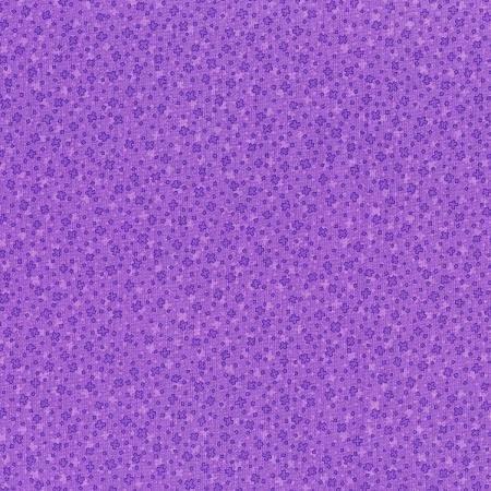 3222-005 RJR Hopscotch Square Dance - Purple