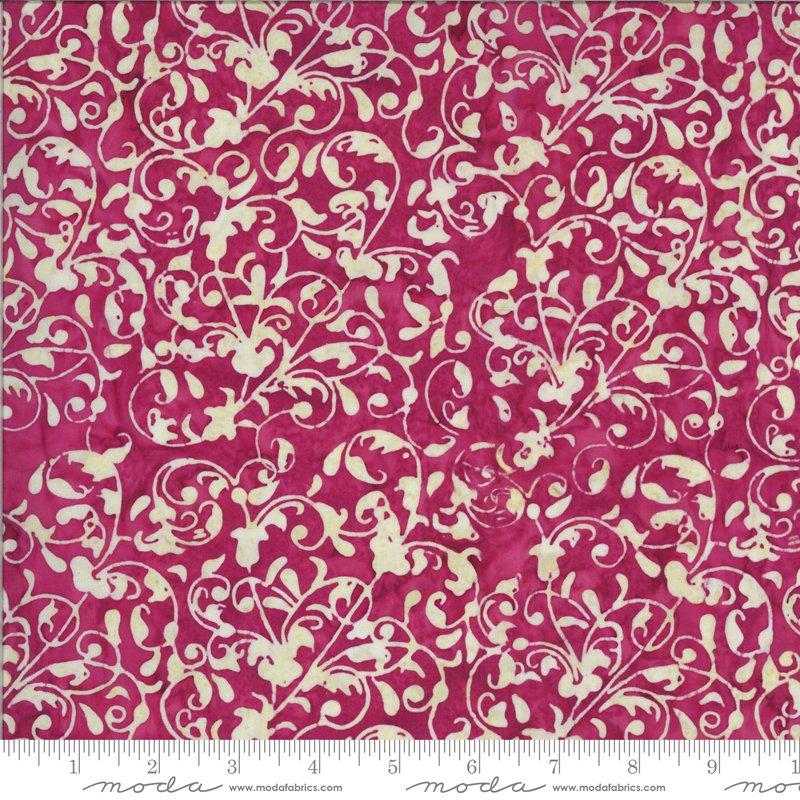 4357 13 Moda Malibu Batiks - Orchid
