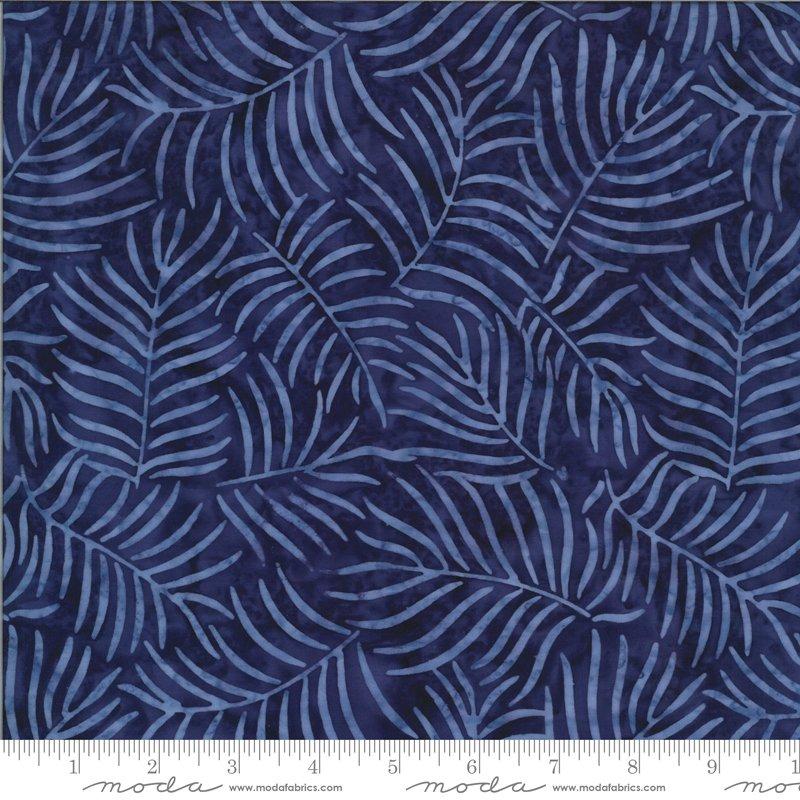 4357 27 Moda Malibu Batiks - Iris