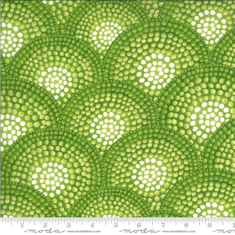 51245 13D Moda Dreamscapes - Leaf