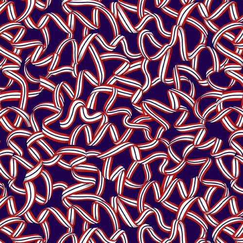 5491-77 - Studio E American Style Ribbon - Dark Blue