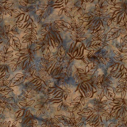 6981-77 - Benartex Vine - Cocoa