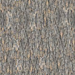 27068-K Quilting Treasures Nocturnal Wonders Tree Bark - Gray