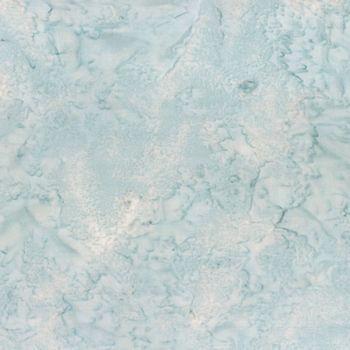 1895-113 Hoffman Bali Watercolors - Frost