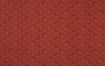 PWGP071.PUMPK Aboriginal Dots - Pumpkin