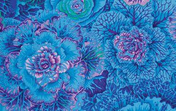 PWPJ051.BLUEX Brassica - Blue