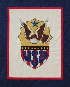Badge of Pride