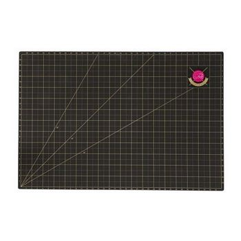 Tula Pink Cutting Mat 24x36