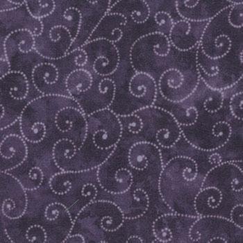 9908-22 Marble Swirls - Purple
