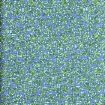 GP71.OCEAN Aboriginal Dots