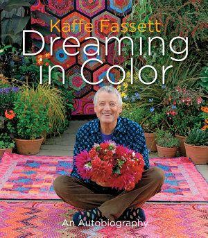 Kaffe Fassett's Dreaming in Color